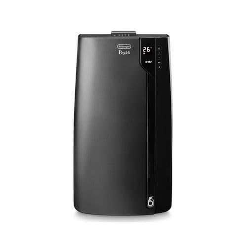 De'Longhi Pinguino PAC EX120BL SILENT Portable Air Cond  With Remote 3.3Kw/12000Btu 240V~50Hz