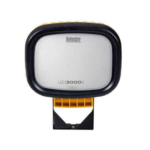 Defender LED3000W E705619 Wired Head Only LED Floodlight 3000 Lumens 110V~50Hz