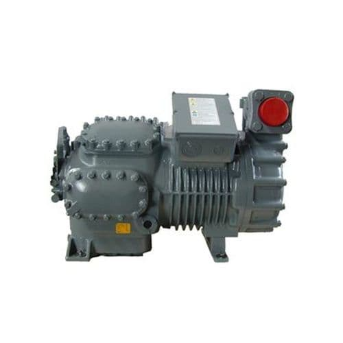 DWM Copeland Compressors 4DP-2500-AWM-200 Semi-hermetic Compressor 140LRA, 3Ph R22, R407c