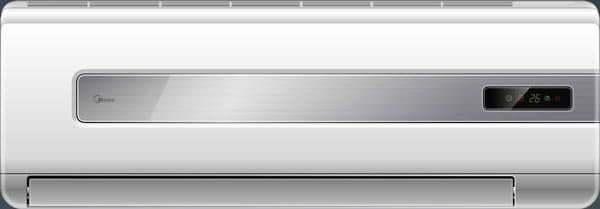 Easy fit wall mounted air conditioning heat-pump KFR-32GW/X1c (3.5 kW / 12000 Btu)