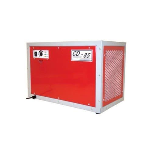 Ebac Industrial 10293GR-GB CD85 35L/Day Industrial Dehumidifier 240V~50Hz
