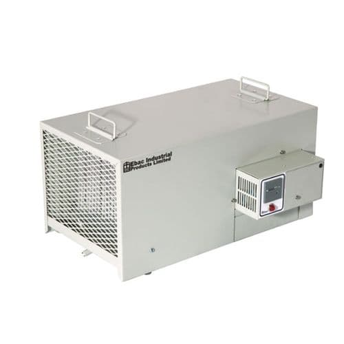 Ebac Industrial 11395GY-GB CD30E Industrial Dehumidifier 10 Litre/Day  240V
