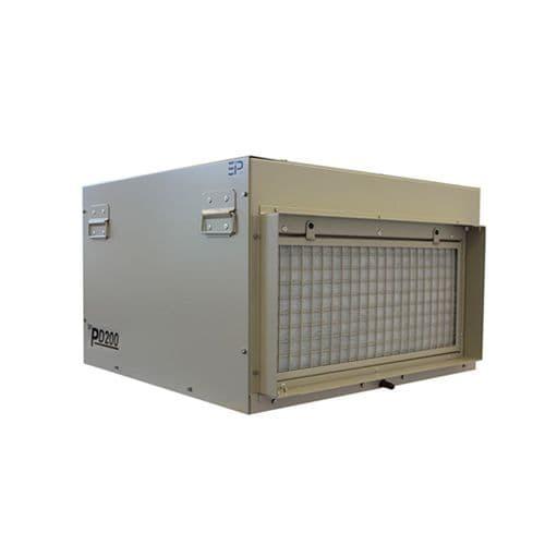 Ebac Industrial Dehumidifier 1028275 PD200 120 Litre/Day 220V-240V~50Hz