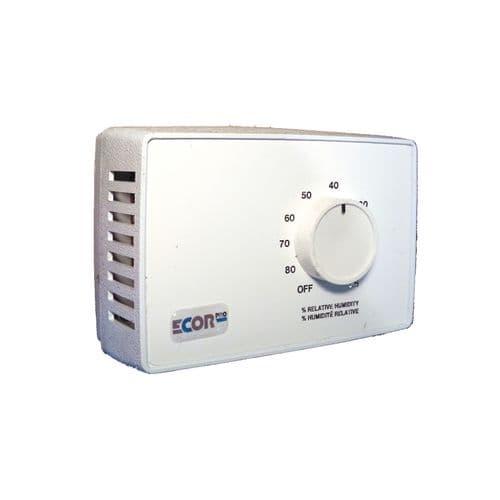 Ecor-Pro EPHUM24 Humidistat for DSR12, DSR20, LD800