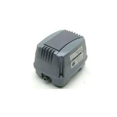 Enviro ET120 ET Air Pump/ Blower 120L/min @.10 bar 125W 240V~50Hz