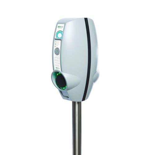 EVBox BusinessLine EV Charge Point 2 x 7.4kW Type 2 Double Socket HUB 240V~50Hz