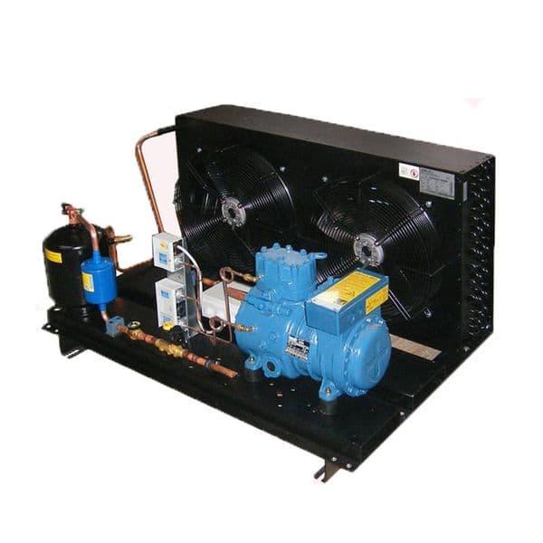 Frascold Refrigeration Spare Part USAC19M 014275 Condenser Coil For SA 20 59 V/2 - SA2059V/2