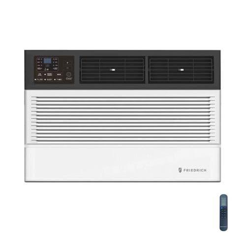 Friedrich CEW12B33A Window Air Conditioner Heat pump Remote Control Timer 3.5kW/12000Btu 240V~60Hz