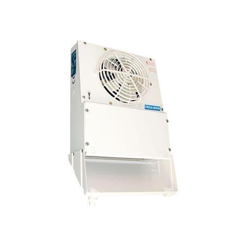 Friga-Bohn 410786 PF6803500 Unit Cooler XR80 Evap 1ph 240V~50Hz