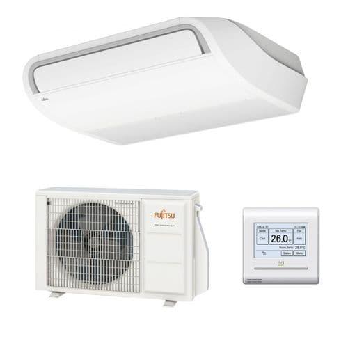 Fujitsu Air Conditioning ABYG-KRTA Ceiling Heat Pump Inverter