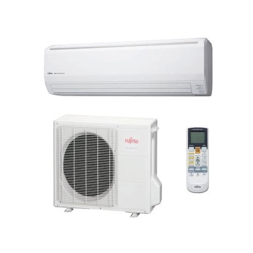 Fujitsu Air conditioning ASYG36LMTA Wall Mounted Heat Pump Inverter A+ (10Kw / 34000Btu) 240V~50Hz
