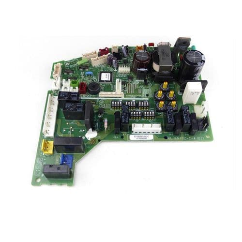 Fujitsu Air Conditioning Spare Part 9705027084 CONTROLLER PCB ASSEMBLY