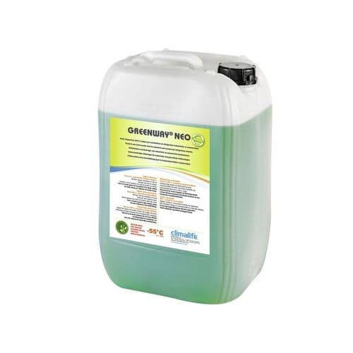 Greenway Neo IDS Heat Transfer Fluid 210 Litre Non-returnable Drum