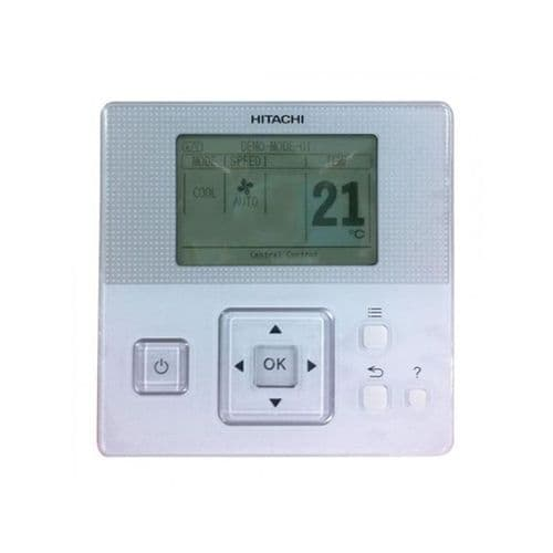 Hitachi Air Conditioning Remote Controllers