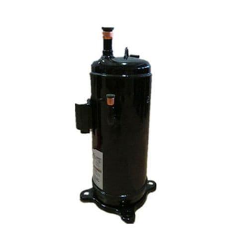 Hitachi Air Conditioning Spare Part 09931100 Compressor E400HHD-36A2 Replacing: 17F02433 A, 9931100