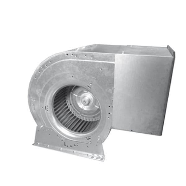Hitachi Air Conditioning Spare Part E02027 Fan motor unit, replacing XEK11489