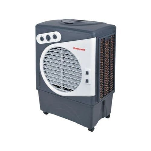 Honeywell FR60 Evaporative Air Cooler With 60 Litre Tank 240V~50Hz