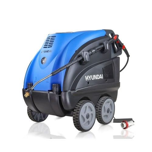 Hyundai Diesel Hot Water Pressure Washers