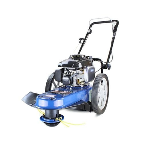 Hyundai HYFT56 560mm Petrol Push Field Grass Trimmer 5.5hp 160cc