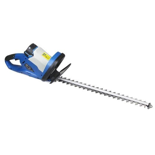 Hyundai HYHT60Li 60V Lithium-Ion Battery Powered Hedge Trimmer With Battery & Charger