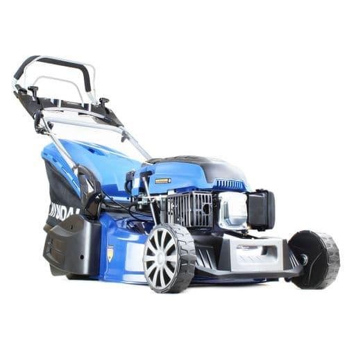Hyundai HYM480SPER Self Propelled 19 inch/ 48cm Petrol Powered Lawnmower 2.6kW 139cc