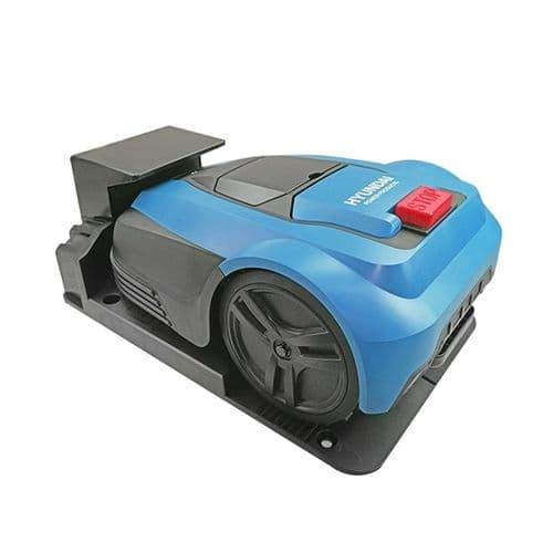 Hyundai HYRM1000 Robot Lawn Mower 625sq Metre Smart Mowing Functionality