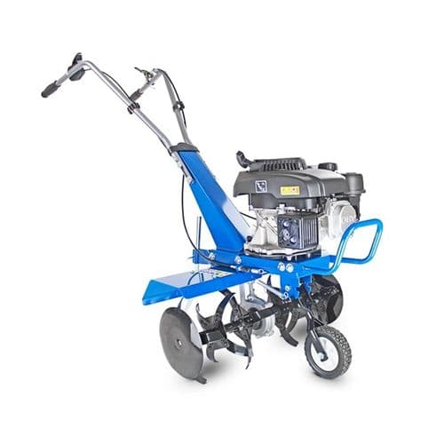 Hyundai HYT150 2.7kW 150cc 4-Stroke Petrol Garden Tiller, Cultivator, Rotovator and Rototiller