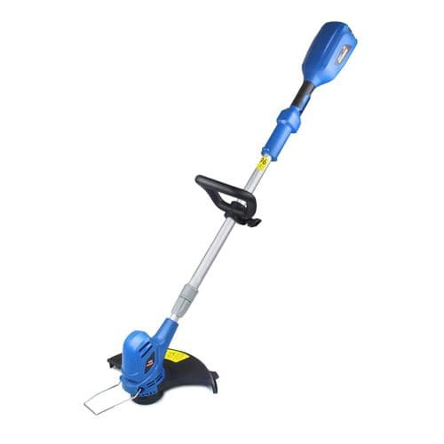 Hyundai HYTR60Li 60V Lithium-Ion Battery Powered Grass Trimmer With Battery & Charger