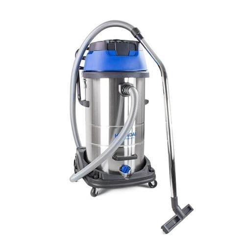 Hyundai HYVI10030 Pro Wet and Dry Electric Vacuum Cleaner 2400W 230V~50Hz