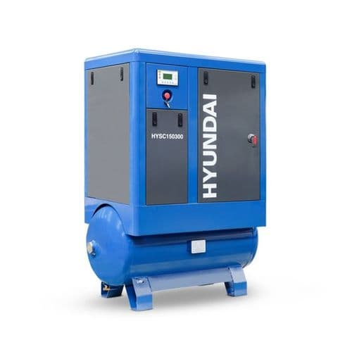 Hyundai Pro Series Air Compressors