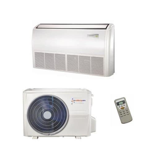KFR Air Conditioning KFR-55LIW/X1C-M Ceiling Floor Inverter Heat Pump (5.0kW / 18000Btu) 240V~50Hz