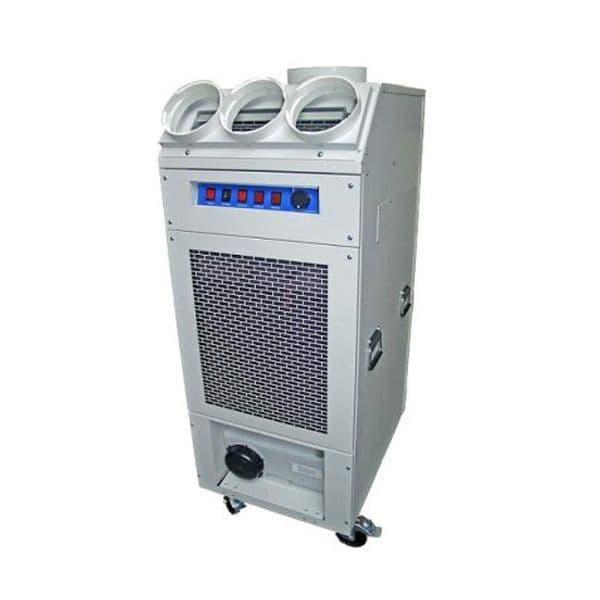 Koolbreeze KCA28P 28000Btu / 7.9kw Portable Air Conditioning Unit 240V~50Hz