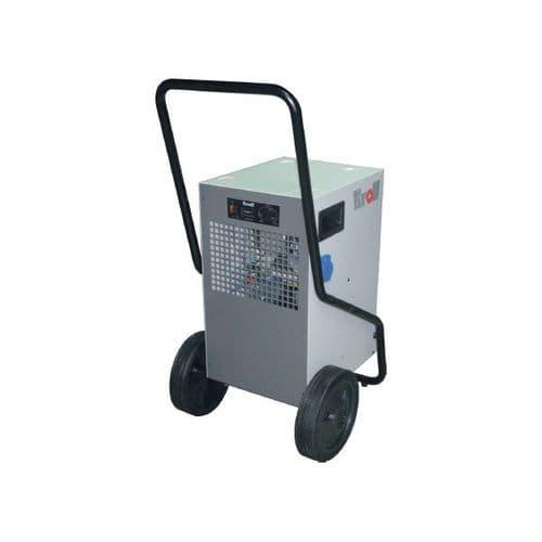 Kroll TK60 60 Litres Per Day Quiet Commercial Dehumidifier 240V~50Hz