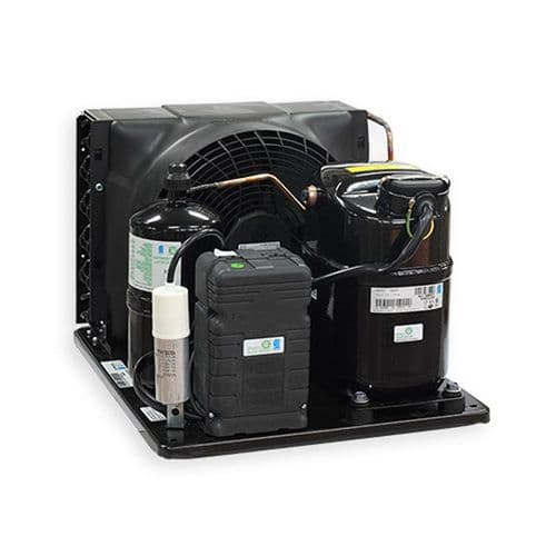 L'Unite Hermetique/Techumseh FH4525YHR Condensing Unit R134a High Back Pressure 240V~50Hz