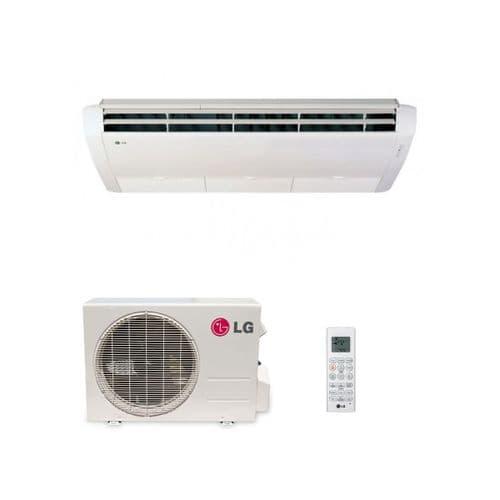 LG Air Conditioning Ceiling / Floor Heat Pump Hyper Inverter