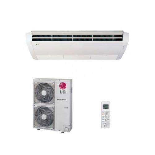 LG Air Conditioning Ceiling / Floor Inverter Heat Pump