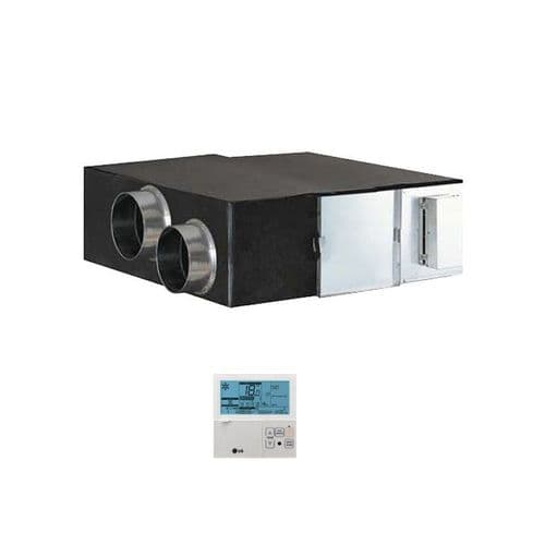 Lg Air Conditioning Eco V Heat Recovery Ventilator