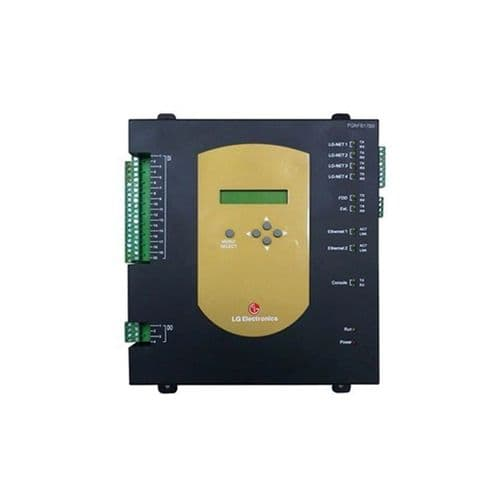 LG Air Conditioning Replacement PQNFB17B0 V-NET Building Network Unit-BAC Central Controller Interface