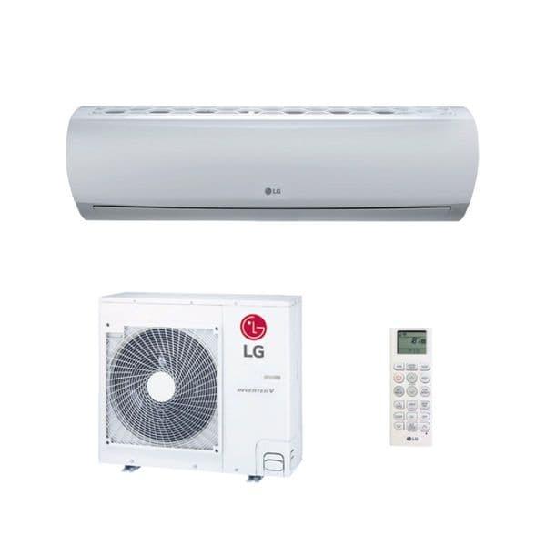 Lg Air Conditioning UJ30NV2 Wall Mounted Heat Pump Inverter 8Kw/30000Btu A++ R32 240V~50Hz