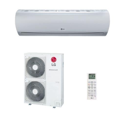 Lg Air Conditioning US36F.NR0 Wall Mounted Heat Pump Inverter 10Kw/36000Btu A+ R32 240V~50Hz