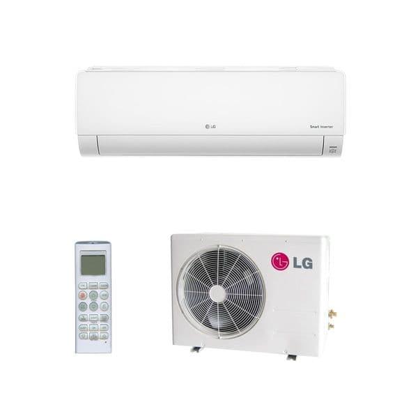 Lg Air Standard Plus PC18SQ.NSK Wall Mounted Heat Pump 5Kw/18000Btu Inverter A++ R32 240V~50Hz