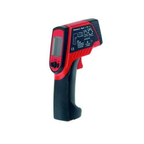 Mastercool 52224D Multi Laser Infrared Thermometer