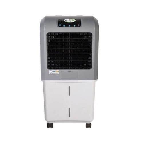 Masterkool iKOOL 25 Remote Control Evaporative Cooler With Tough Casters And 25 Liter Tank 240V~50Hz