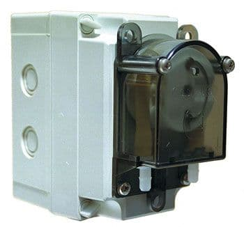 Maxi Outdoor Peristaltic Pump 20 Meter Head 240V~50Hz