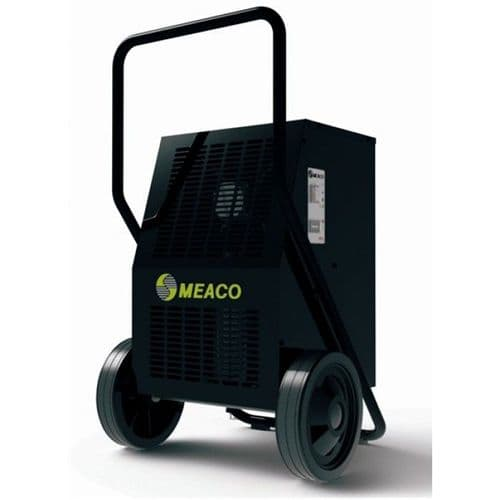 Meaco 38Lm Platinum Range Building DryerAnd Superior Build 38L/Day 240V~50Hz