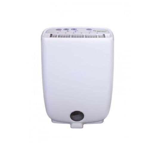 Meaco DD8L Junior 8 Litre/Per Day Desiccant Dehumidifier 240V~50Hz