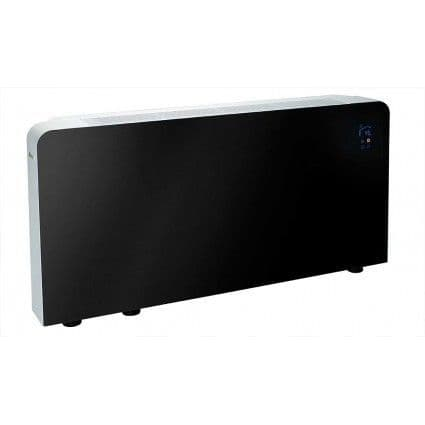 MeacoWall 108B Ultra Quiet Wall Mounted Dehumidifier 103l/day 240V~50Hz