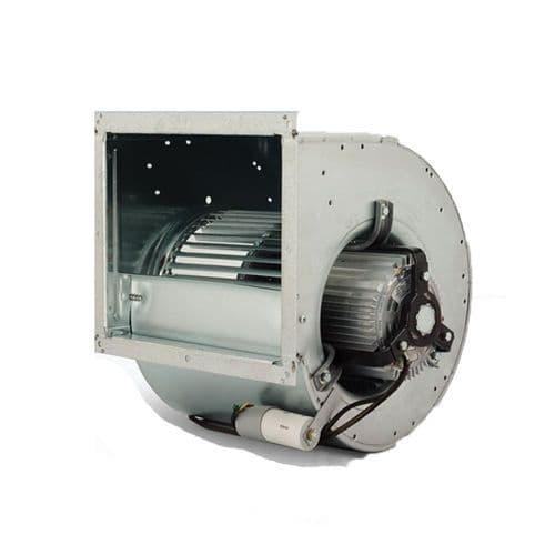 Metal DDN913-824 Centrifugal Fan Motor with Blower 240V~50Hz