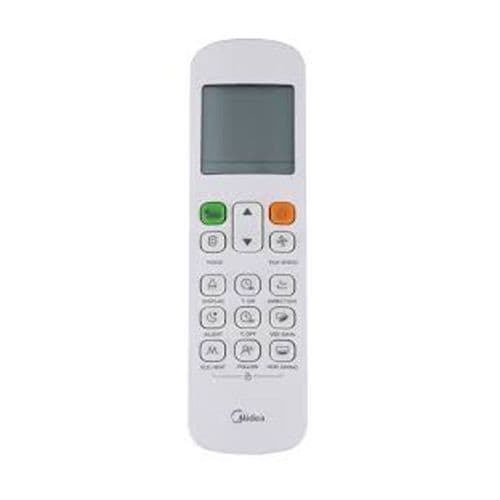 Midea Air Conditioning RM12D Controller Air Conditioning Remote Controller