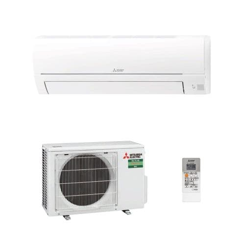 Mitsubishi Electric Air Conditioning MSY-TP Cooling Wall Mounted Server Room